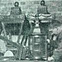 metaalrestauratie koper