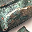 metaalrestauratie patina